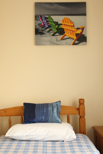 single room. Bed and breakfast accommodation in Bristol