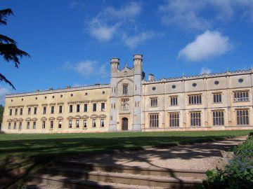 Ashton Court, Bristol. Bed and Breakfast Bristol near Ashton Court, Bristol