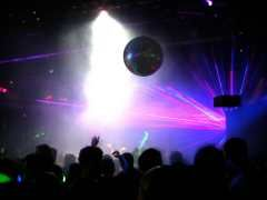 Bristol Nightspots and Clubs