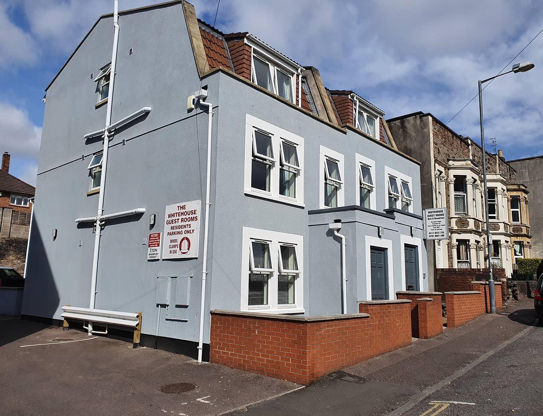 uk bristol gay Cheap accommodation